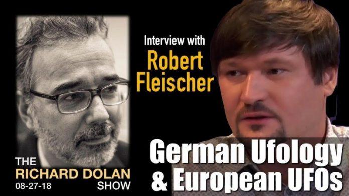 Richard_Dolan_Show_Robert_Fleischer