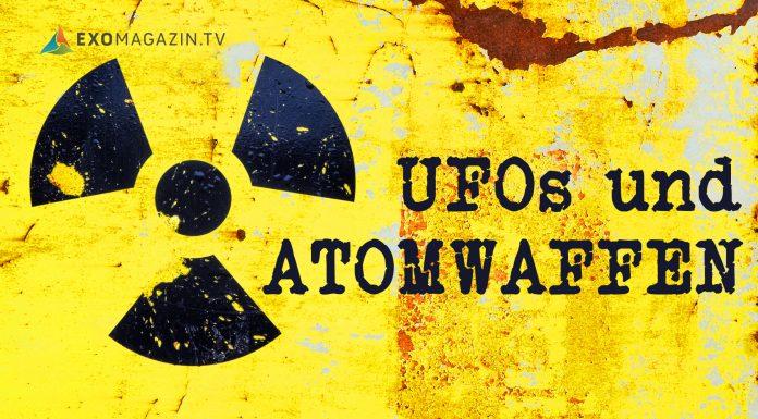 UFOs und Atomwaffen Robert Hastings YouTube