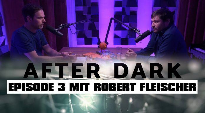 After Dark #3 - Robert Fleischer
