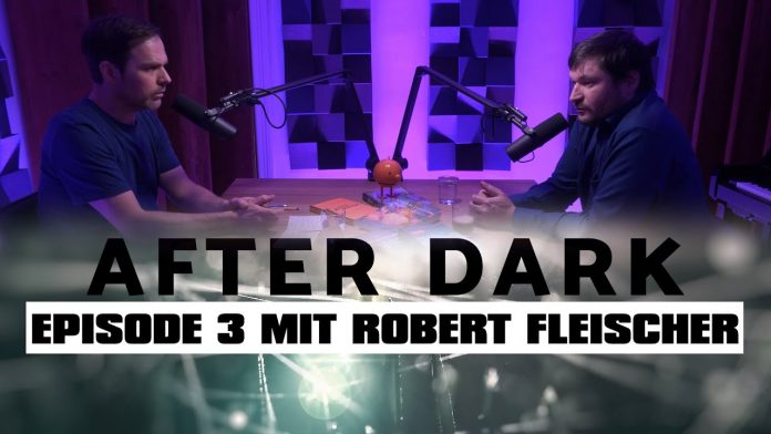 After Dark #3 - Robert Fleischer