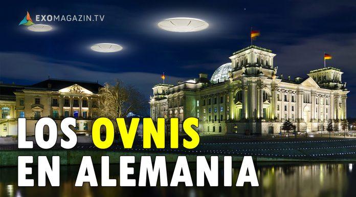 Los OVNIS en Alemania - Robert Fleischer en el Ufology World Congress 2020, Barcelona