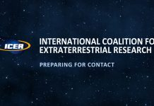ICER - International Coalition for Extraterrestrial Research
